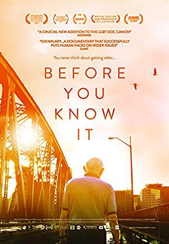 Before You Know It Before You Know It DVD Nr