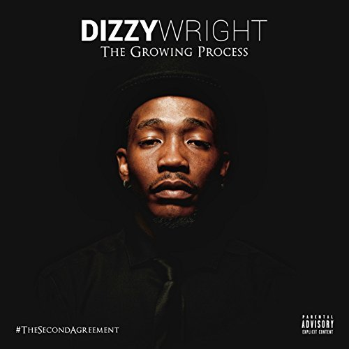 Dizzy Wright The Growing Process Explicit