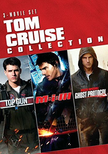 Tom Cruise Collection 3 Movie Tom Cruise Collection 3 Movie