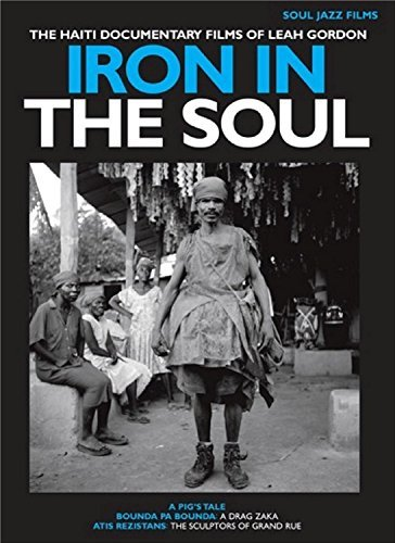Iron In The Soul The Haiti Do Gordon Leah