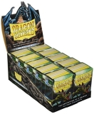 Card Sleeves Dragon Shield Green Matte 100 Ct. Standard Size