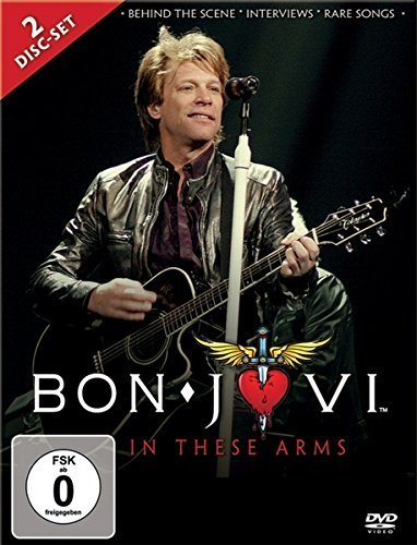 Bon Jovi In These Arms Incl. CD