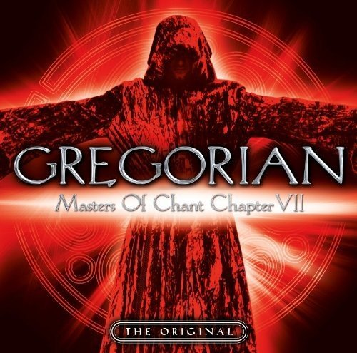 Gregorian Masters Of Chant Chapter Vii Import Eu