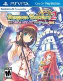 Playstation Vita Dungeon Travelers 2 The Royal Library & The Monster Seal