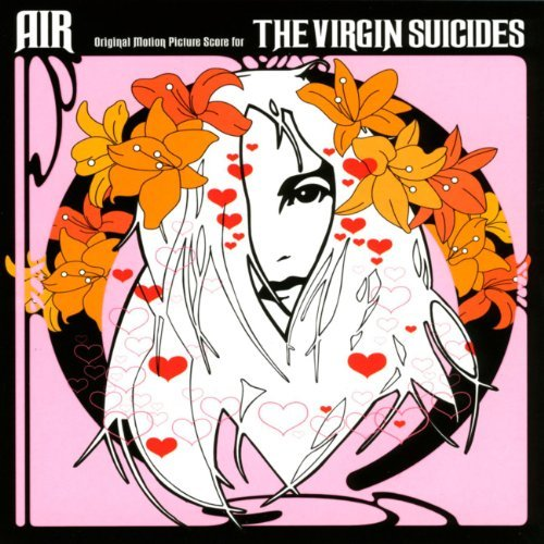 Air Virgin Suicides 15th Annivers Virgin Suicides 15th Anniversary Edition