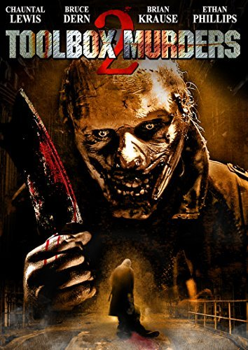 Toolbox Murders 2 Lewis Dern Krause Phillips Lewis Dern Krause Phillips