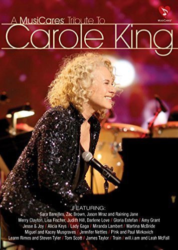 Musicares Tribute To Carole King Musicares Tribute To Carole Ki Musicares Tribute To Carole King