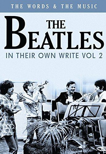 Beatles In Their Own Write 2