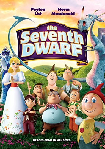 Seventh Dwarf List Macdonald DVD Pg