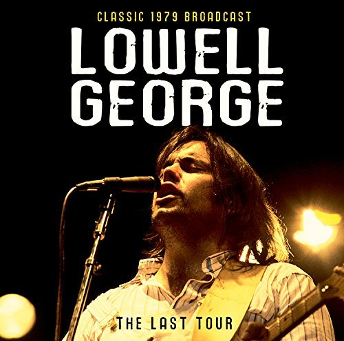 Lowell George Last Tour Radio Broadcast 19