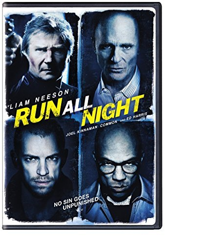Run All Night Run All Night DVD