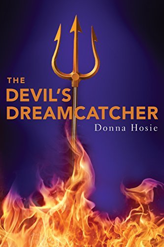 Donna Hosie The Devil's Dreamcatcher