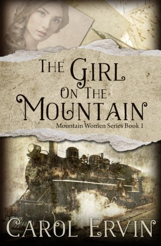 Carol Ervin The Girl On The Mountain