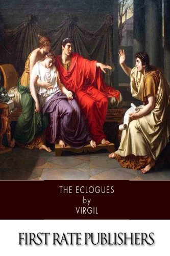 Virgil The Eclogues