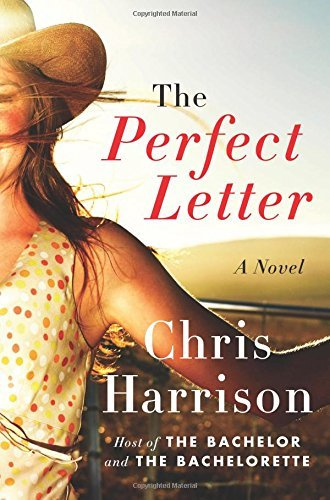 Chris Harrison The Perfect Letter