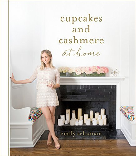 Emily Schuman Cupcakes And Cashmere At Home