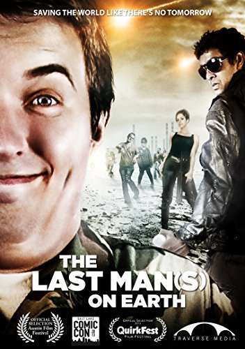 Last Man(s) On Earth Last Man(s) On Earth