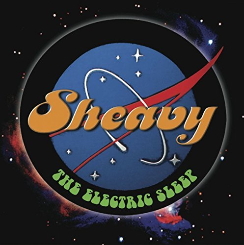 Sheavy Electric Sleep
