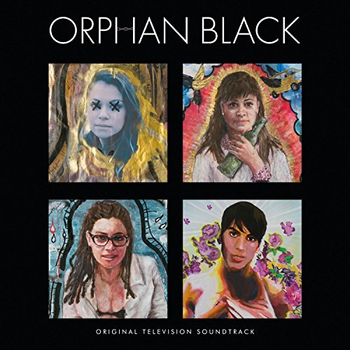 Orphan Black Soundtrack Soundtrack