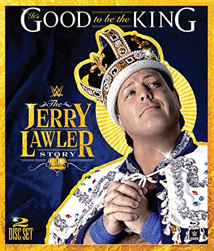 Wwe Wwe It's Good To Be The King It's Good To Be The King Jerry Lawler Story