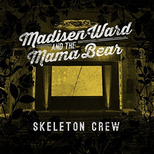 Madisen & Mama Bear Ward Skeleton Crew
