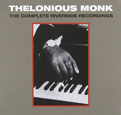 Thelonious Monk Complete Riverside Recordings