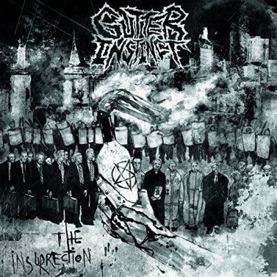 Gutter Instinct Insurrection