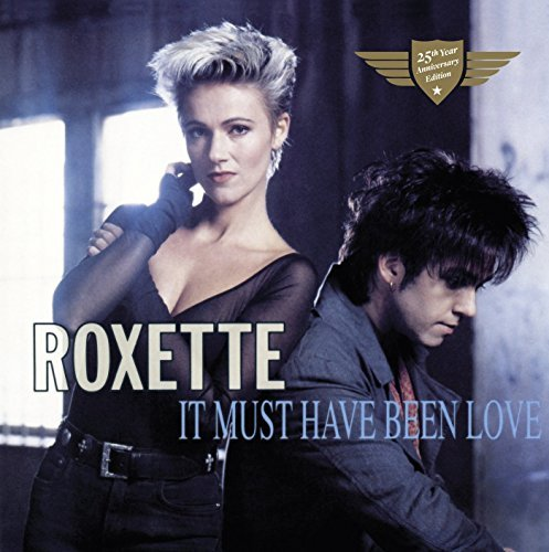 Roxette It Must Have Been Love 25th An Import Gbr 10 Inch Vinyl
