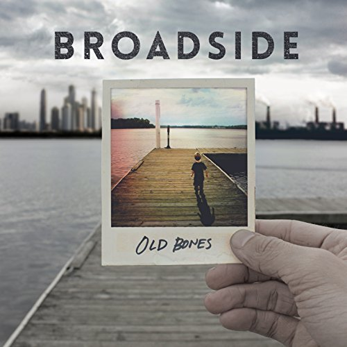 Broadside Old Bones