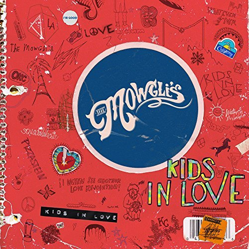 Mowgli's Kids In Love