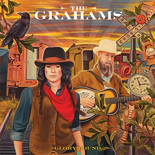 Grahams Glory Bound Rattle The Hocks