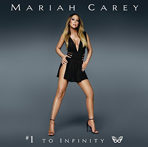 Mariah Carey #1 To Infinity