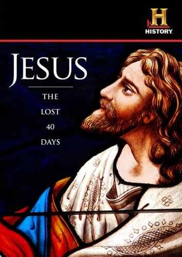 Jesus Lost 40 Days Jesus Lost 40 Days Nr