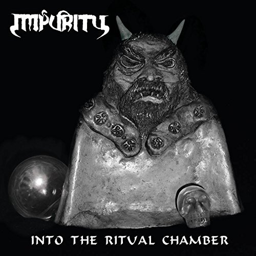 Impurity Into The Ritual