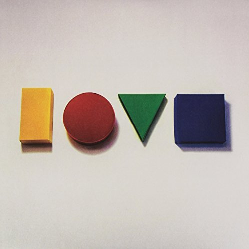 Jason Mraz Love Is A Four Letter Word Love Is A Four Letter Word