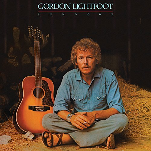Gordon Lightfoot Sundown