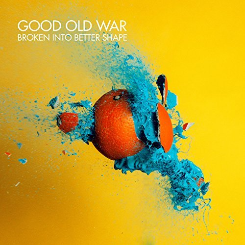 Good Old War Broken Into Better Shape