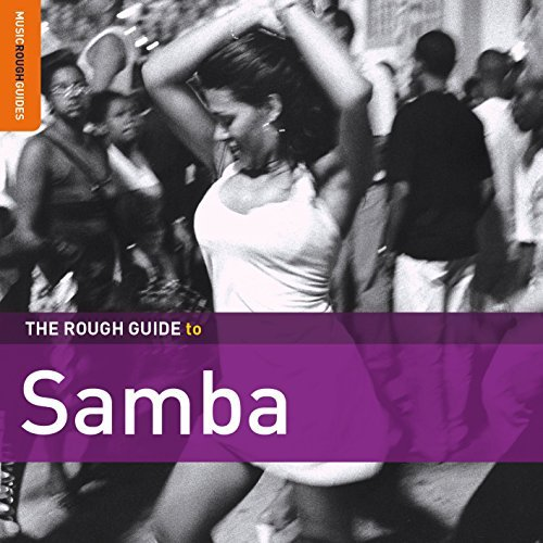Rough Guide To Samba (second E Rough Guide To Samba (second E
