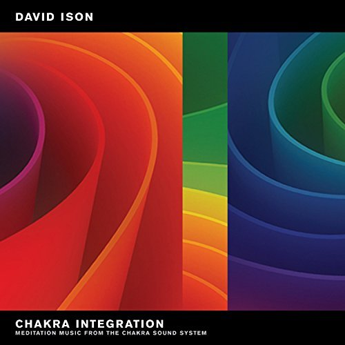 David Ison Chakra Integration Meditation