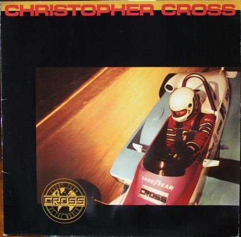 Christopher Cross Every Turn Of The World