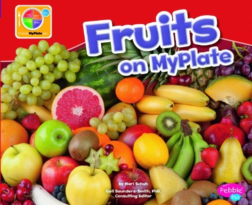 Mari Schuh Fruits On Myplate