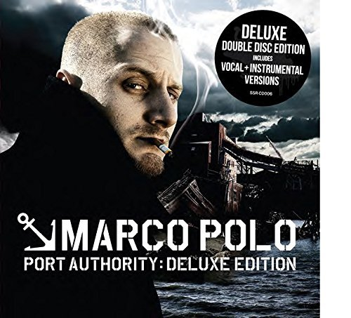 Marco Polo Port Authority