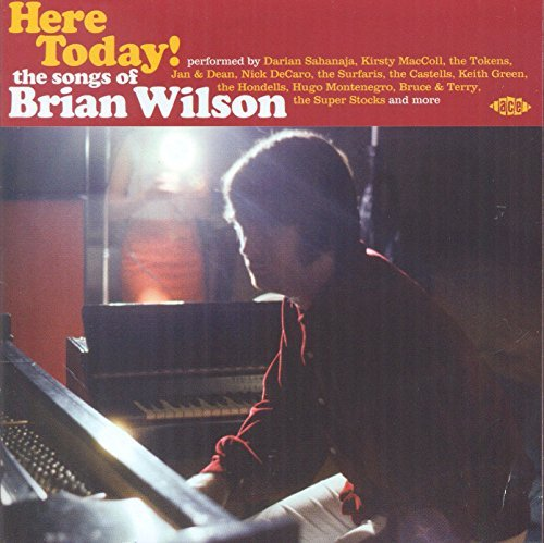 Here Today Songs Of Brian Wilson Here Today Songs Of Brian Wilson
