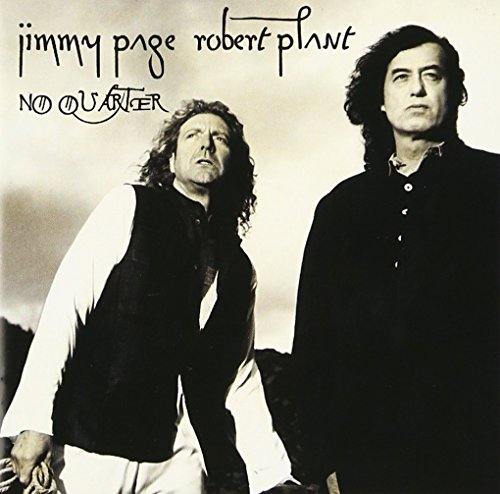 Jimmy Page No Quarter (& Robert Plant) (s Import Jpn Shm CD