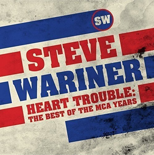 Steve Wariner Heart Trouble The Best Of Import Gbr 2 CD