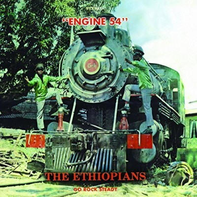 Ethiopians Engine 54 Import Gbr