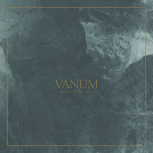 Vanum Realm Of Sacrifice
