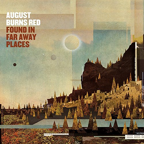 August Burns Red Found In Far Away Places