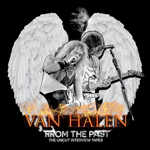 Van Halen From The Past The Uncut Inter