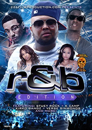 R&b Special Edition R&b Special Edition